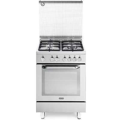 תנור משולב כיריים Delonghi NDS577X דה לונגי