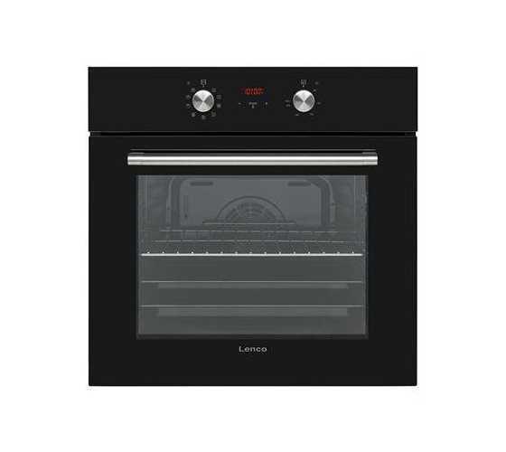 תנור בנוי Lenco LBID6510VBL לנקו