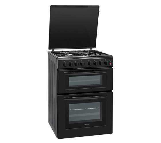 תנור משולב כיריים Lenco LDOV60 לנקו