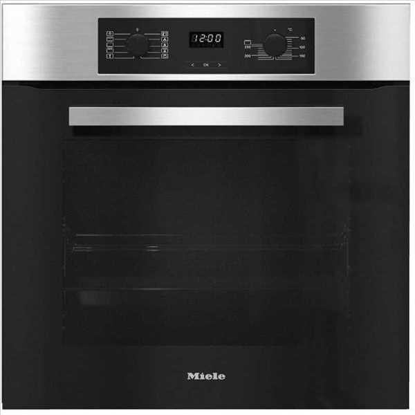 תנור בנוי Miele H2266B מילה