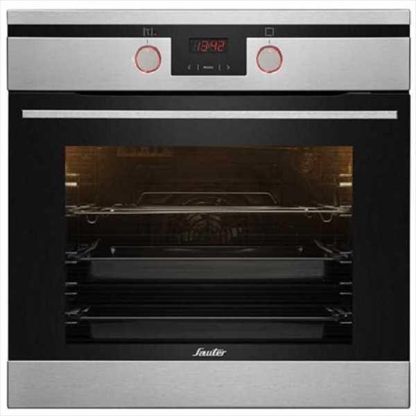 תנור בנוי Sauter CUISINE 3900XP סאוטר