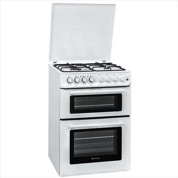 תנור משולב כריים Sauter SDO770W סאוטר