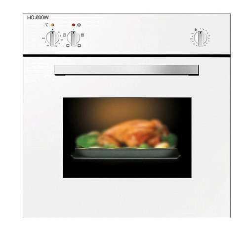 תנור בנוי Sol HO600W