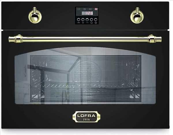 מיקרוגל כולל גריל Lofra FMRNM66ME 38 ליטר