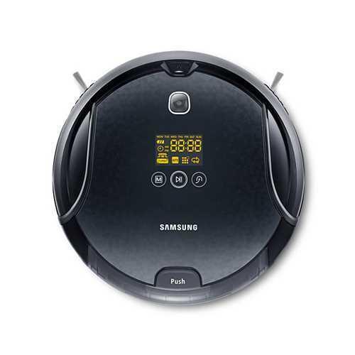 שואב אבק רובוטי Samsung SR10F71 סמסונג