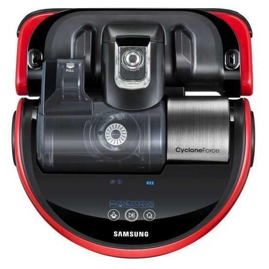 שואב אבק רובוטי Samsung SR20J9020UR סמסונג