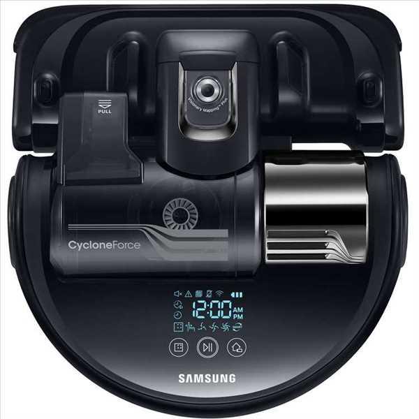 שואב אבק רובוטי Samsung SR20K9350WK סמסונג