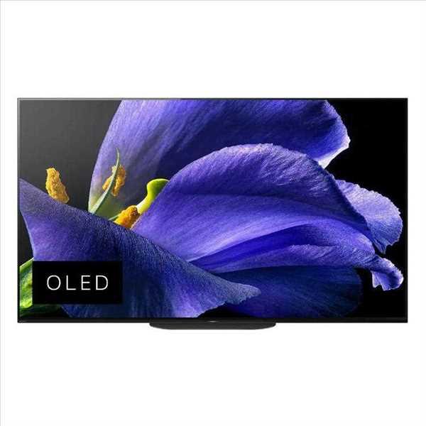טלוויזיה Sony KD65AG9BAEP 4K 65 אינטש סוני