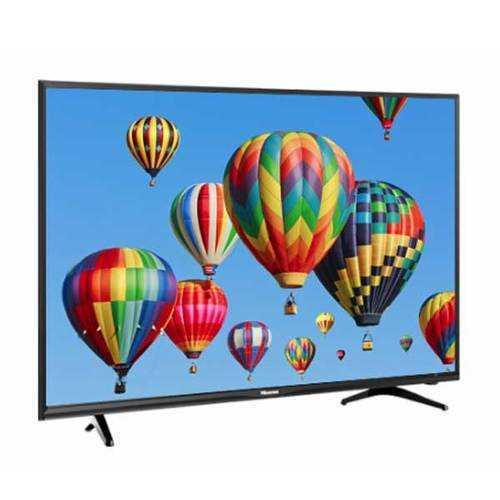 """טלוויזיה Hisense 32"""" SMART HD 32N2170H WIL הייסנס"""