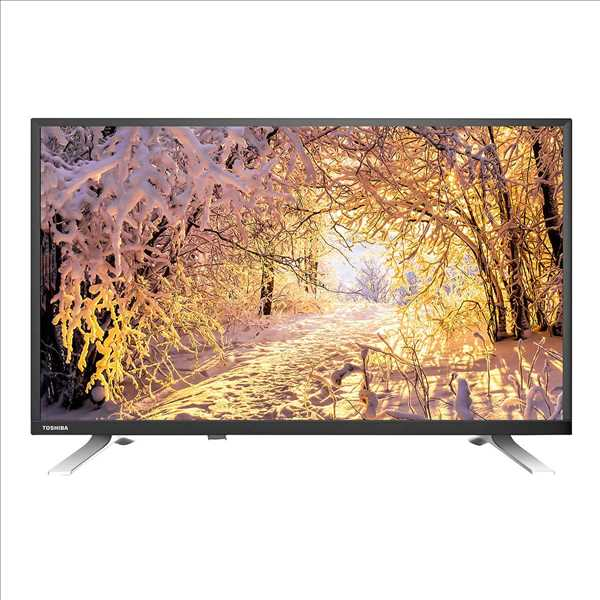 טלוויזיה Toshiba 32L5865 LED Smart ‏32 ‏אינטש