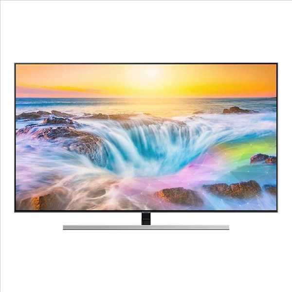 "טלוויזיה Samsung 55"" Smart 4K QE55Q80R סמסונג"