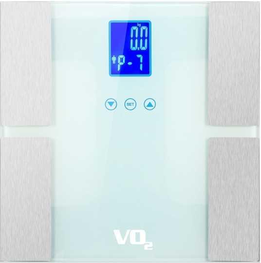 משקל אלקטרוני TS02 מבית VO2