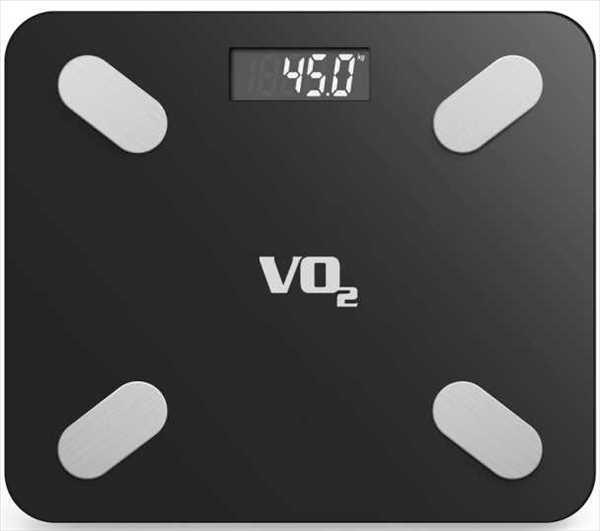 משקל אדם VO2 TS31