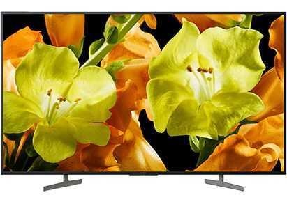 """טלוויזיה Sony 65"""" 4K Smart KD-65XG8196BAEP סוני"""