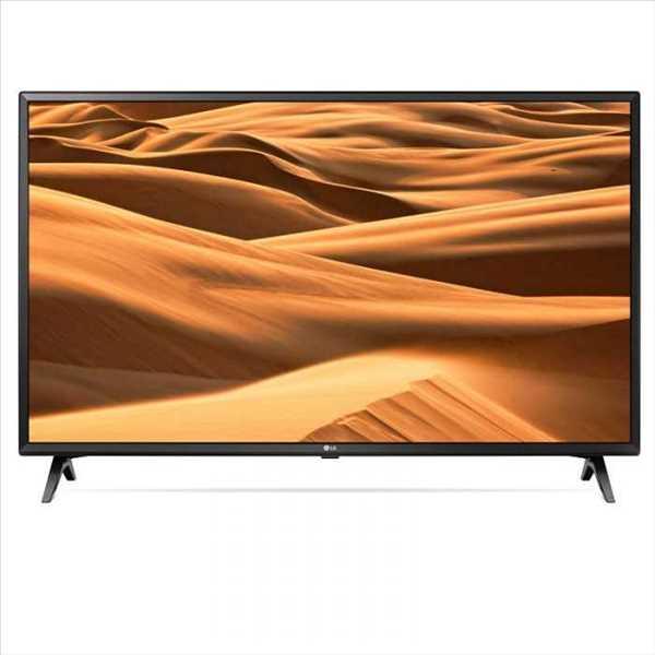 טלוויזיה 70'' LED SMART 4K LG 70UM7380 אל גי