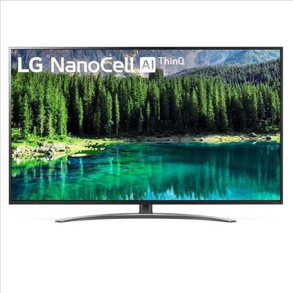 טלויזיה 75 SMART 4K ULTRA HD LED 75SM8600 LG אל גי