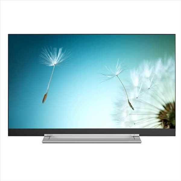טלוויזיה Toshiba 43U7850VQ 4K 43 אינטש טושיבה
