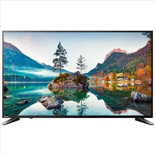 טלוויזיה Toshiba 65U5850 4K 65 אינטש טושיבה