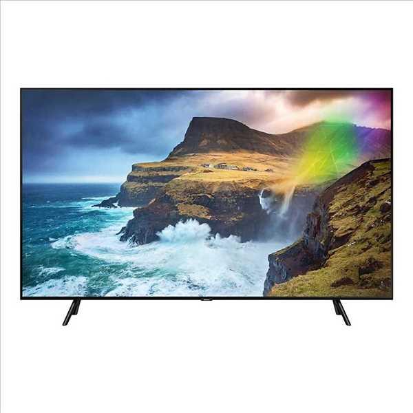 טלוויזיה Samsung QE55Q70R 4K 55 אינטש סמסונג
