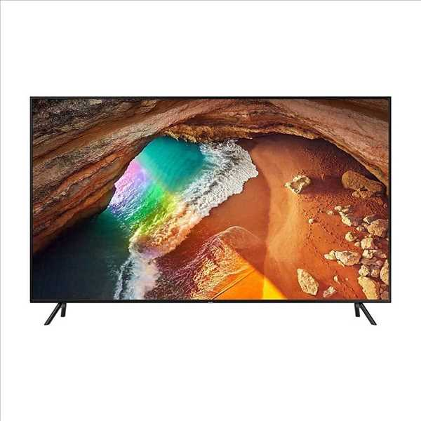 טלוויזיה Samsung QE82Q60R 4K 82 אינטש סמסונג