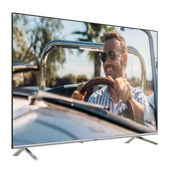 """טלוויזיה 65"""" Panasonic TH65GX650L SMART TV 4K פנסוניק"""