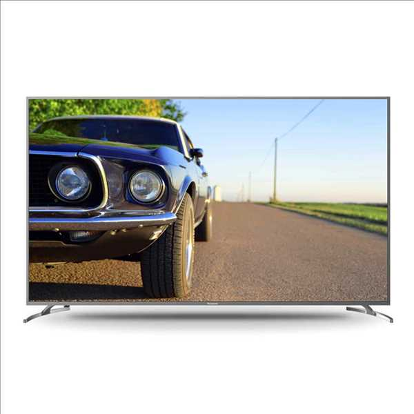 """טלוויזיה 75"""" Panasonic TH75GX650L SMART TV 4K פנסוניק"""