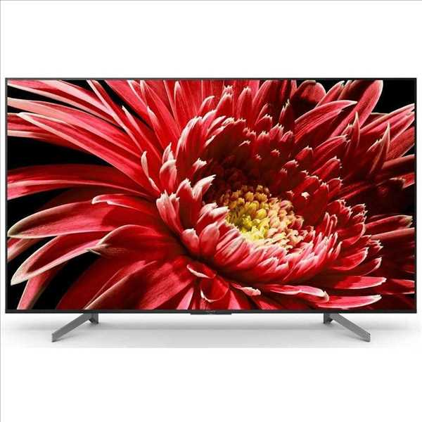 טלוויזיה Sony KD55XG8596BAEP 4K 55 אינטש סוני