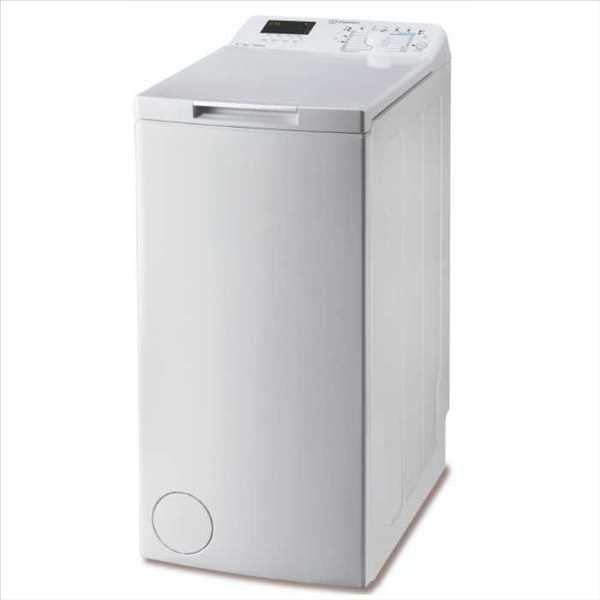 מכונת כביסה Indesit BTWD551052