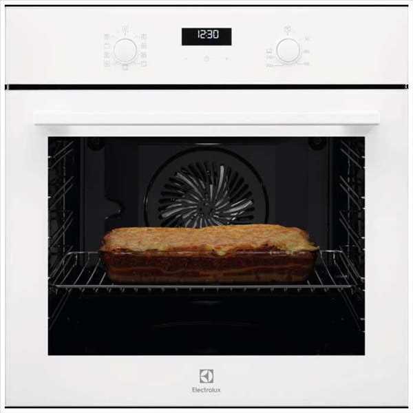 תנור בנוי Electrolux EOH6426V אלקטרולוקס