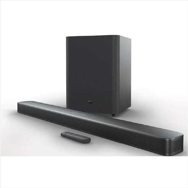 מקרן קול JBL BAR 5.1 SURROUND