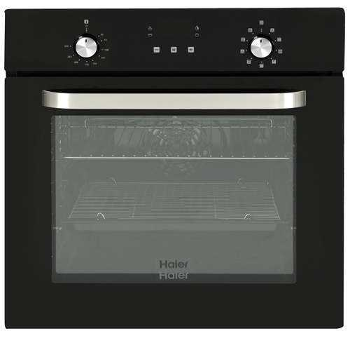 תנור בנוי דיגיטלי Haier HOM-7600B האייר