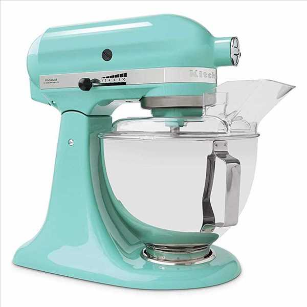 5KSM45EAQ KitchenAid קיטשן אייד