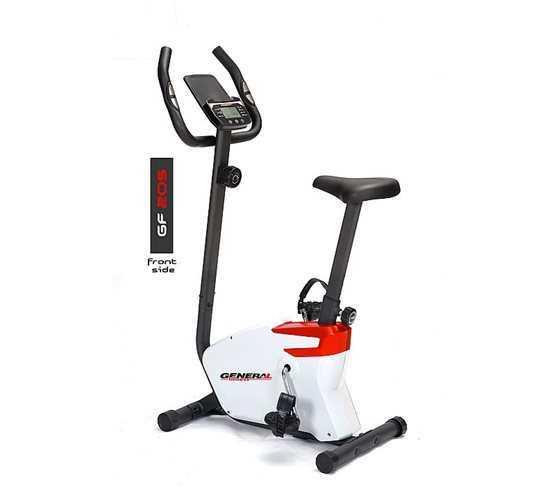 אופני כושר מגנטיות GF205 מבית General Fitnes