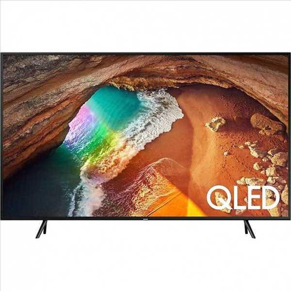 טלוויזיה Samsung QE49Q65R 4K 49 אינטש סמסונג