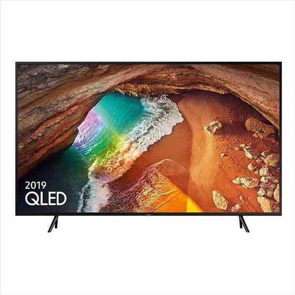 טלוויזיה Samsung QE55Q65R 4K 55 אינטש סמסונג