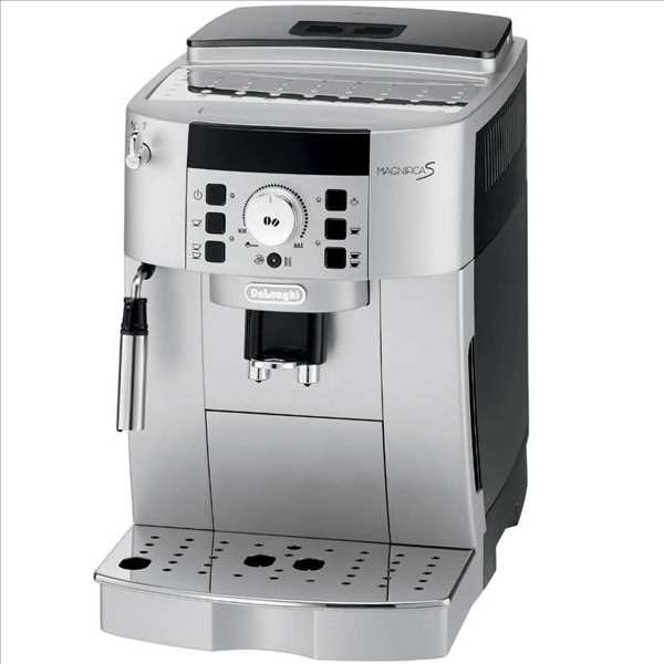 מכונת אספרסו Delonghi Magnifica S ECAM 22.110 SB דה לונגי