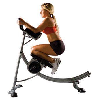 מכשיר לחיזוק שרירי בטן - AB Coaster