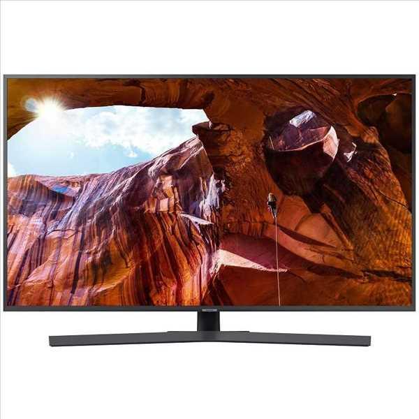טלוויזיה Samsung UE43RU7400 4K 43 אינטש סמסונג