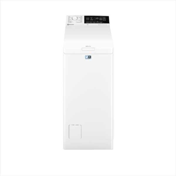 """מכונת כביסה פתח עליון Electrolux EW6T3602AM 6 ק""""ג אלקטרולוקס"""