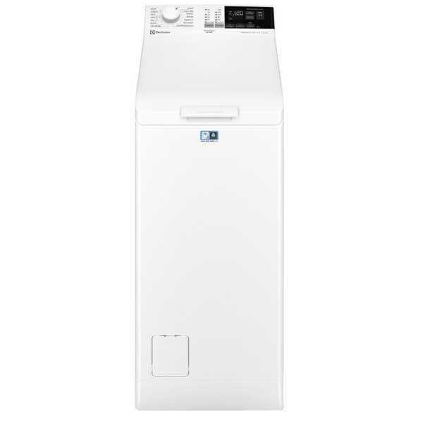 """מכונת כביסה פתח עליון Electrolux EW6T4602AM 6 ק""""ג אלקטרולוקס"""