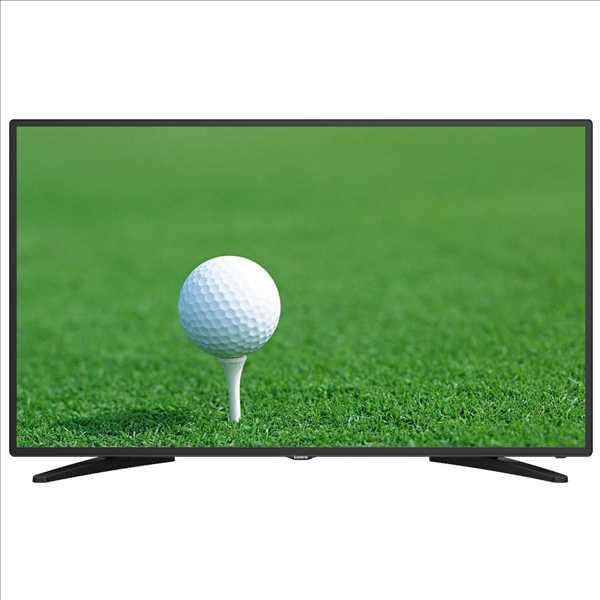 טלוויזיה Lenco LD5520AND 4K 55 אינטש