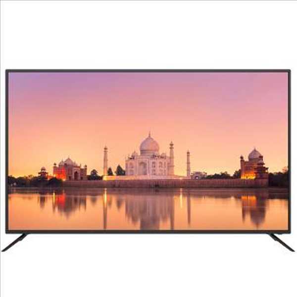 טלוויזיה Lenco LD6520AND 4K 65 אינטש