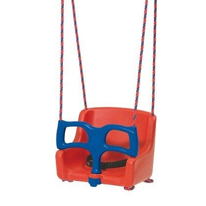 כסא נדנדה בטיחותי לפעוטות KETTLER