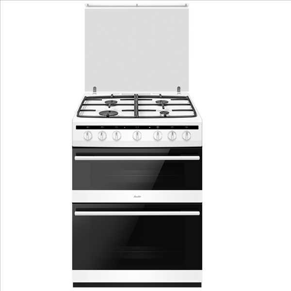 תנור משולב כריים Sauter SDO730W סאוטר