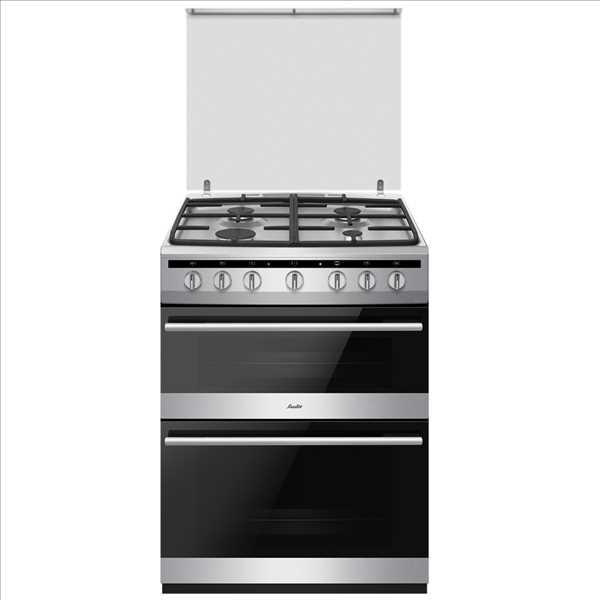 תנור משולב כריים Sauter SFD730X סאוטר