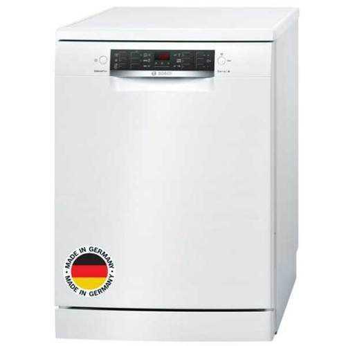מדיח כלים רחב Bosch SMS46NW01E בוש