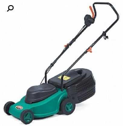מכסחת דשא 1000W  CUT