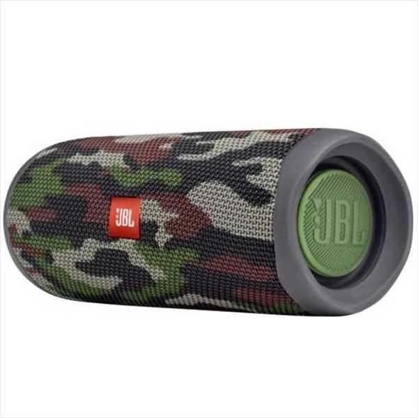 רמקול אלחוטי JBL Flip 5 - צבאי
