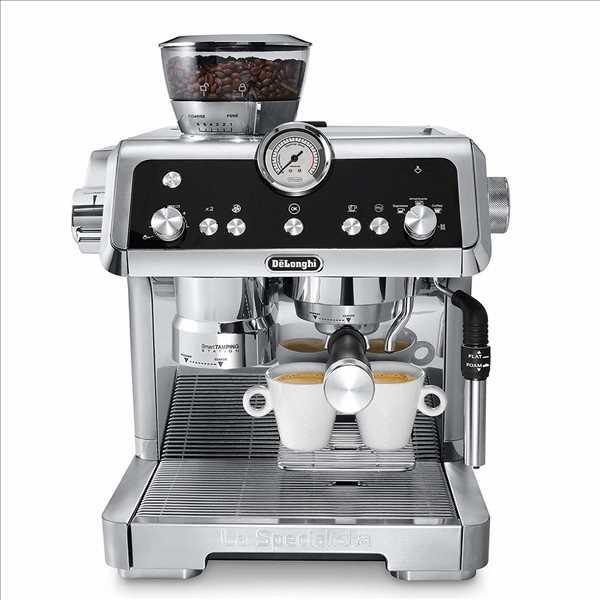 מכונת קפה דלונגי אספרסו Delonghi La Specialista EC9335.M