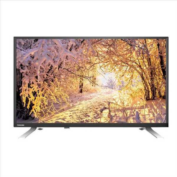 טלוויזיה Toshiba 50U5865 4K 50 אינטש